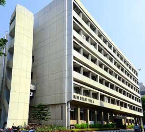 New Delhi YMCA